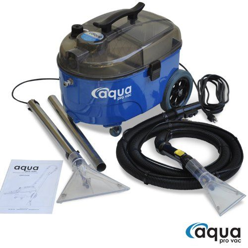 Carpet: High Psi Clear Upholstery Hand Tool And Auto Detailing Wand from Amazing Carpet Extractor