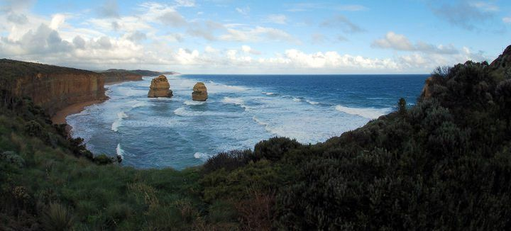 Great Ocean Rd VIC AUS,  © LG Living Photography