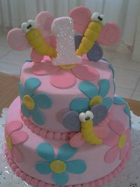 Tortas Decoradas Infantiles. - $ 140,00 en MercadoLibre