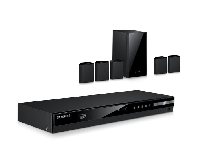 how to turn on samsung home theatre with samsung tv