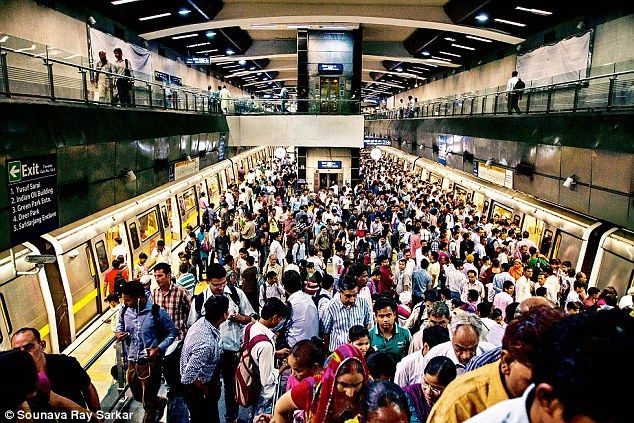 Delhi Metro introduces Love Coach