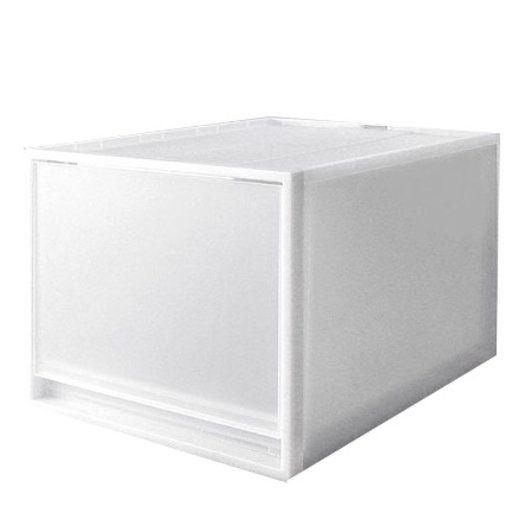 Skolåda PP Shoe Box Deep, Large - Förvaring- Köp online på åhlens.se!