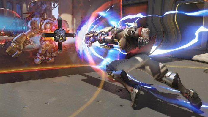 Finally, after much anticipation, the character of Doomfist has arrived on Overwatch servers and is available for competitive play.