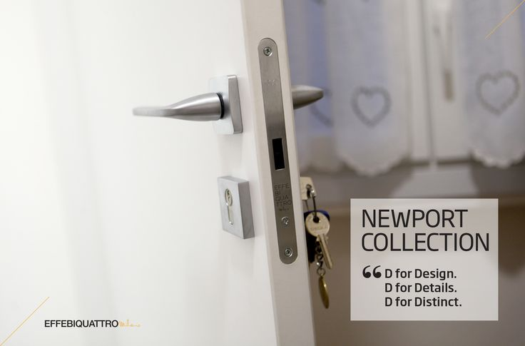 Newport Collection, Carattere e Personalità Newport Collection, Character and Personality  | T R E N D O L O G Y | Doors + Fashion + Technology  #effebiquattro #trendology #door #fashion #technology #toctoc #interiordesign #interiors #design #lifestyle #feel #inspiration #homedesign #madeinitaly #future #character #personality