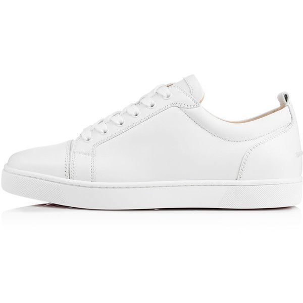Christian Louboutin Louis Junior Men S Flat 795 Liked On