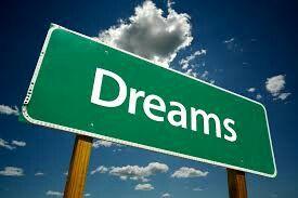 Ricomincio...dai sogni <3