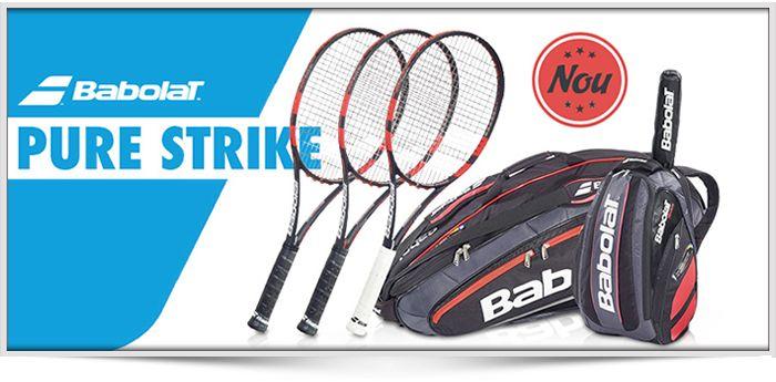 rachete de tenis babolat pure strike genti tenis 2014