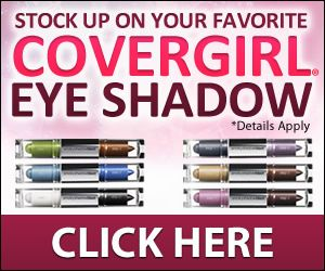 Free Covergirl Eye Shadow Makeup Sample http://azfreebies.net/free-covergirl-eye-shadow-makeup-sample/