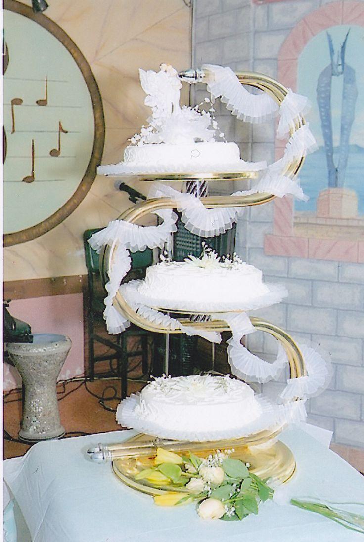 18/1/2009 η τουρτα του γαμου μας