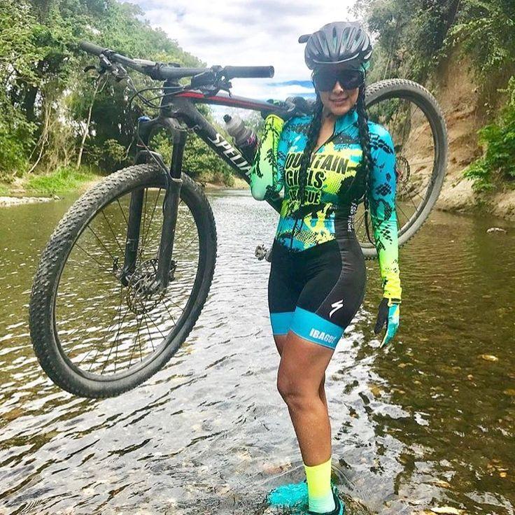 """Gefällt 1,189 Mal, 11 Kommentare - FRENESI®️ OFICIAL (@frenesicali) auf Instagram: """"Repost from @frenesichile - Desde #antofagasta @amyhidi !! #cyclingwear #hechoencolombia…"""""""