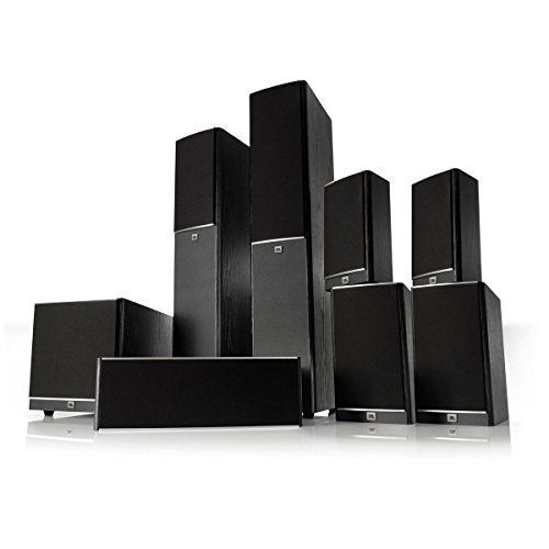 JBL Arena 170 71 Channel Home Theater Speaker Package ** You can get additional details at the image link.
