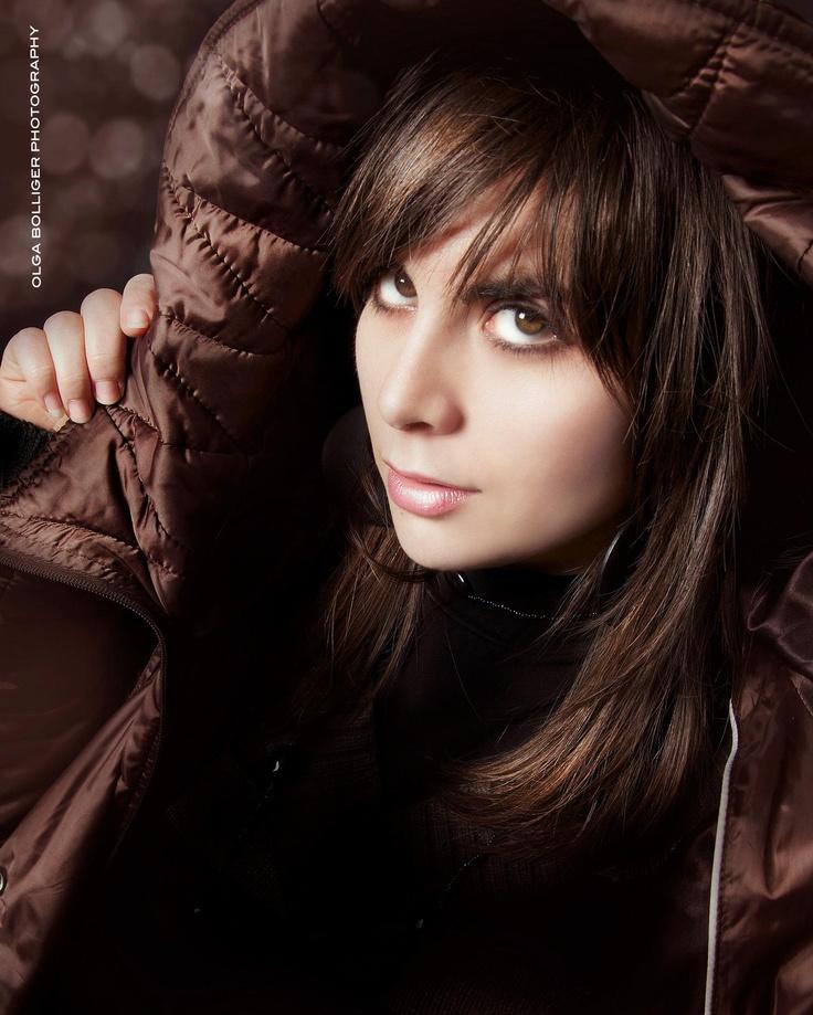 Pin von Olga Bolliger auf Portrait Photography WomenMen