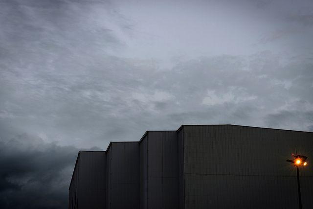 Minimalistische fotografie | Ftw.nl