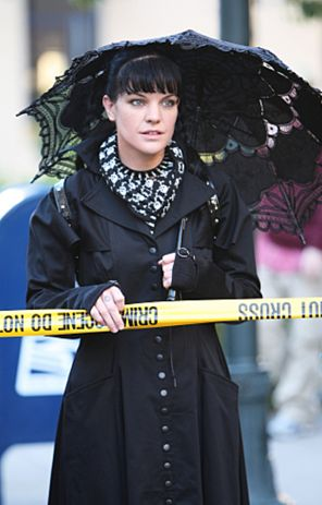 abby from ncis