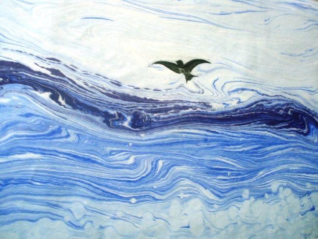 Esengul Inalpulat (©2004 artmajeur.com/kirmizi)