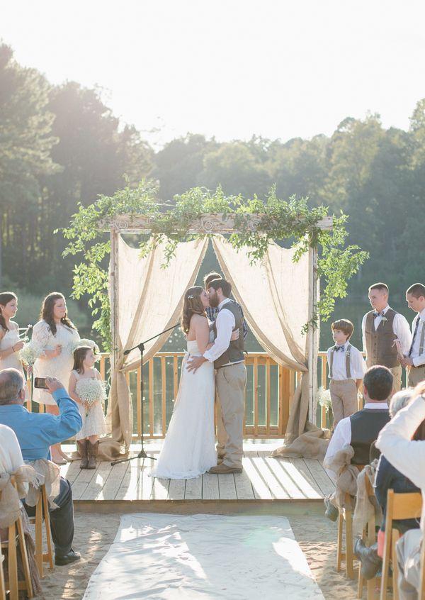 8 Best Dock Wedding Decor Images On Pinterest Dock