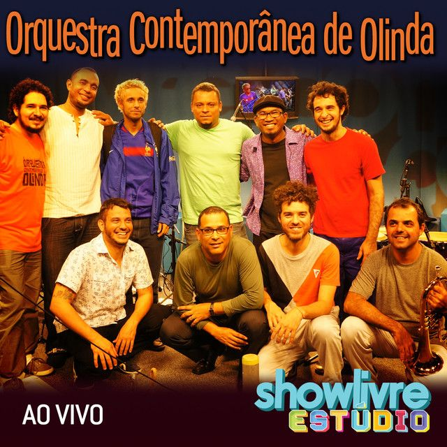 """Boneco Gigante - Ao Vivo"" by Orquestra Contemporânea de Olinda was added to my Discover Weekly playlist on Spotify"
