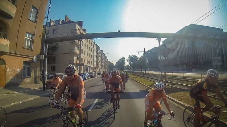MoveOn Team na Poznań Bike Challenge | MoveOn Team on Poznań Bike Challenge #bikechallenge #bicycle #cycling #sport #moveonsport #moveon