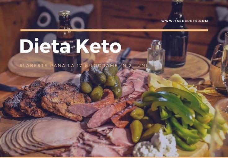 Dieta ketogenica te ajuta sa slabesti 17 kilograme in doua luni