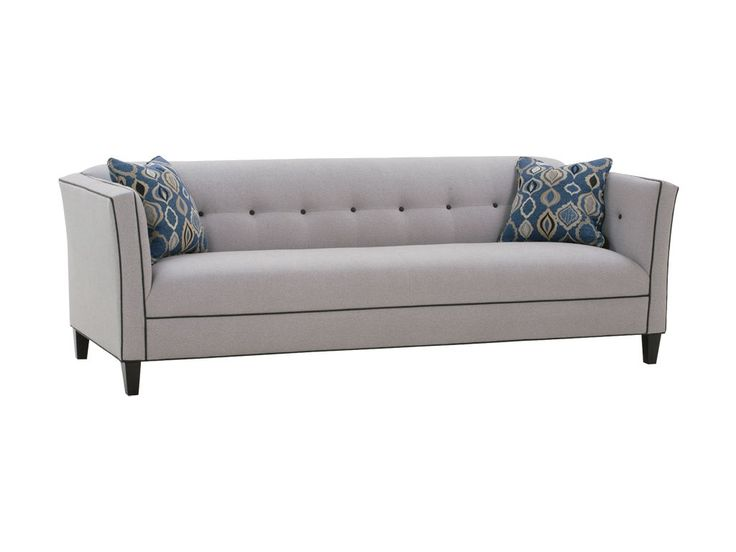 Rowe Living Room Downing One Cushion Sofa N320 002 At Collectic