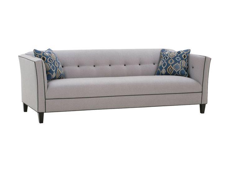 single cushion sofas on pinterest sofas mid century modern sofa