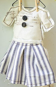 Prims Softie Doll with Aprons: Softies Dolls, Diy Sewing, Prim Softies, Sewing Ideas, Dolls Tutorials Patterns, Crafts Diy, Free Patterns, Primates Dolls, Crafty Ideas