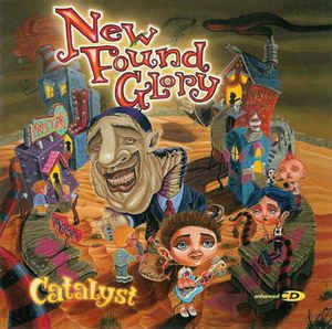 New Found Glory - Catalyst at Discogs