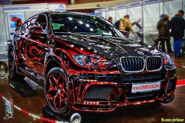 Best Car Paints Wraps