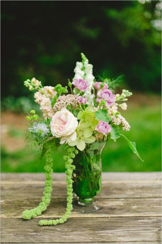 Blissful Bouquets Gorgeous Wedding Flower Arrangements Floral Centerpieces