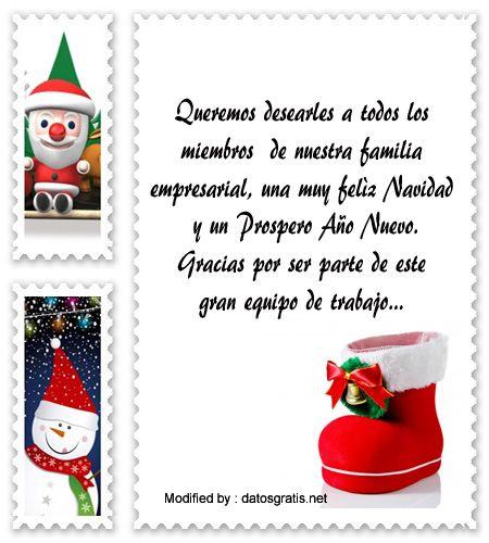 124 mejores im genes de mensajes de navidad corporativas - Frases navidenas para empresas ...