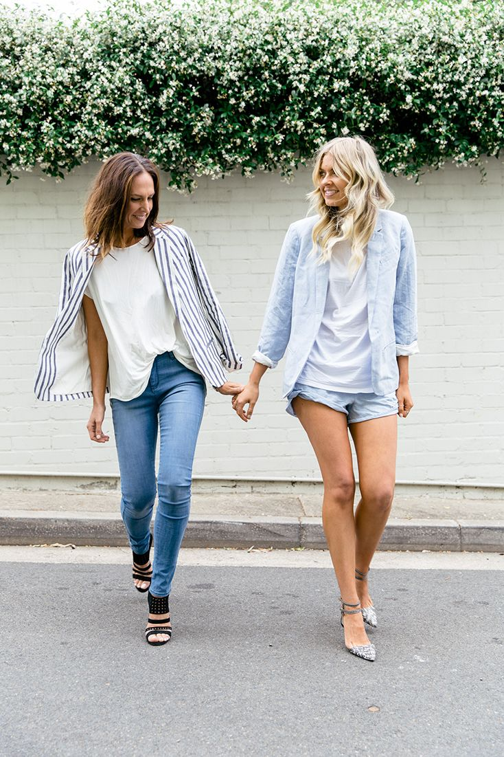 TREND EDIT: DENIM BY THEYALLHATEUS #Wstyleco