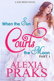 Browse through Alexia's books. She writes contemporary, new adult, historical and fantasy romance as well young adult urban fantasy thriller