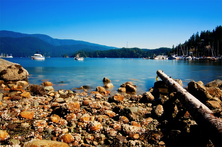 Deep Cove, British Columbia