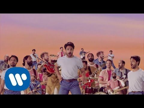 Young The Giant Simplify Official Video Young The Giant Song