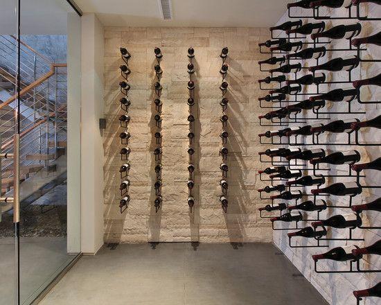 Captivating Snug Harbor   Contemporary   Wine Cellar   Orange County   Brandon  Architects, Inc.