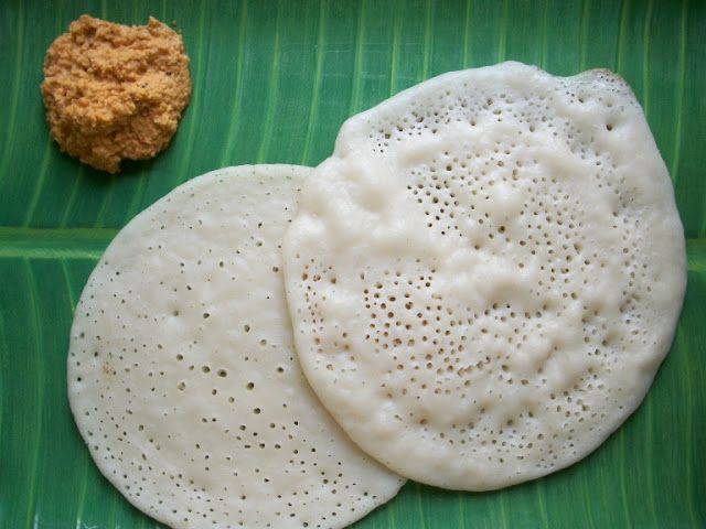 Sponge Dosa / Super Soft Dosa – Dosa Recipes
