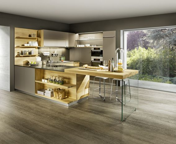 12 best TEAM 7 linee kitchen images on Pinterest Team 7, Fitted - team 7 schlafzimmer