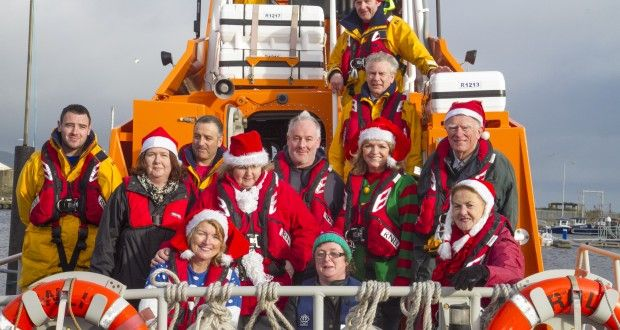 Arklow Lions Club launch annual St Stephen's Day Swim appeal | WicklowNews
