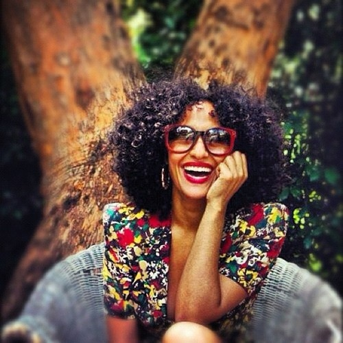i love her! Tracee Ellis Ross