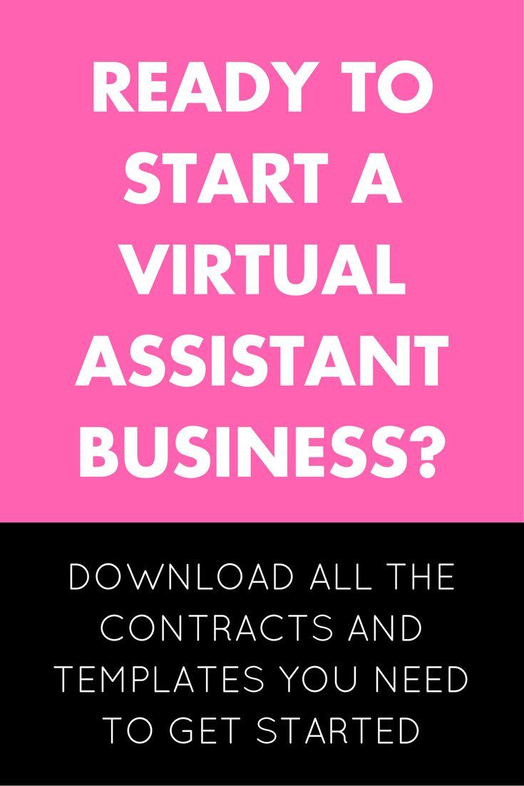 Your contracts are an important part of making sure your business is covered legally. That's why I've partnered with the ladies over at Businessese to bring you all the template contracts you need to launch your own virtual assistant business. INCLUDED: A Customizable Virtual Assistant Contract Instructions, A Customizable Subcontracting Agreement Instructions, A Customizable Virtual Assistant Welcome Packet and more. #virtualassistant #business #marketing #toolkit #businesstips #va