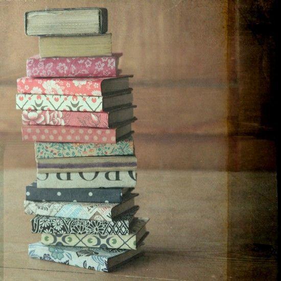mini books ~ by jelens