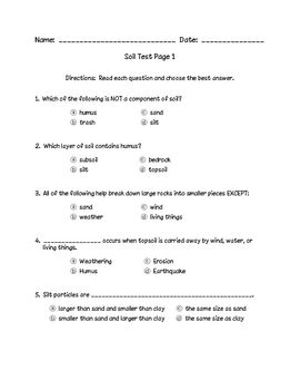 grade 7 integrated science diagnostic test Explore the varsity learning tools free diagnostic tests for science to determine  which academic concepts  7th grade science practice tests 4 practice tests.