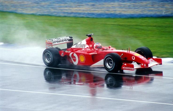 2000 monaco grand prix crash