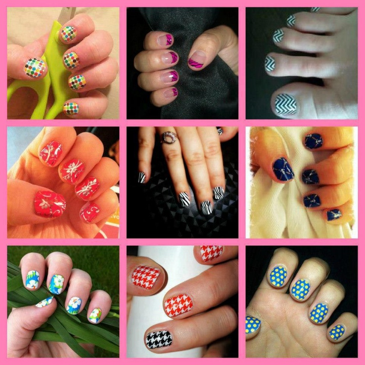 Jamberry FUN Jamberry Nails Giveaway!!! The next three orders of Buy 3 get 1 free will earn another free sheet from me.  www.StylishTenNails.jamberrynails.com