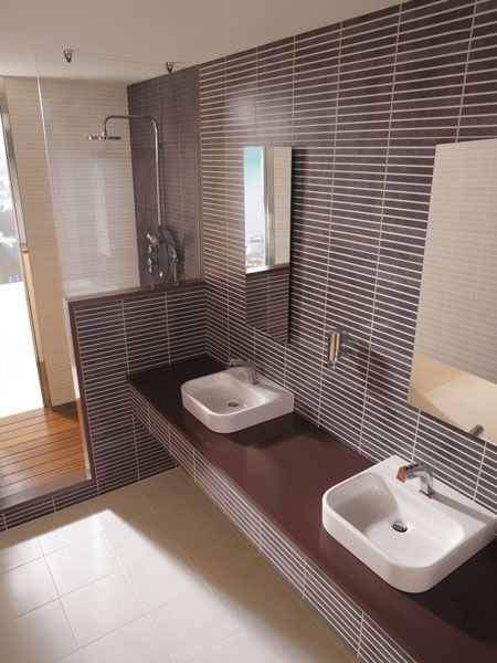 BILBAO  are wall tiles perfect for your bath.