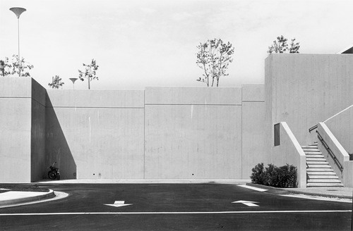 Lewis Baltz// Fashion Island