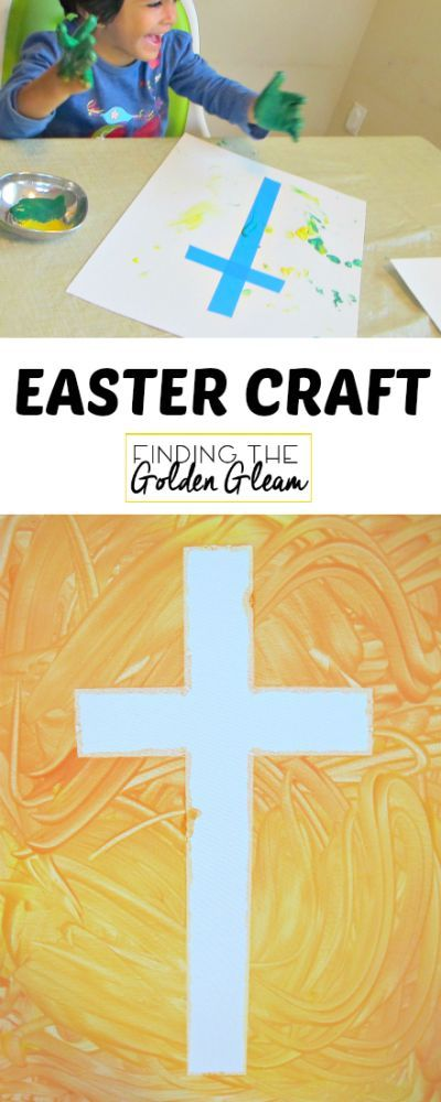 Christian Craft to Focus on the Biblical Meaning of Easter