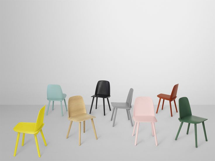 Muuto New Nordic collection