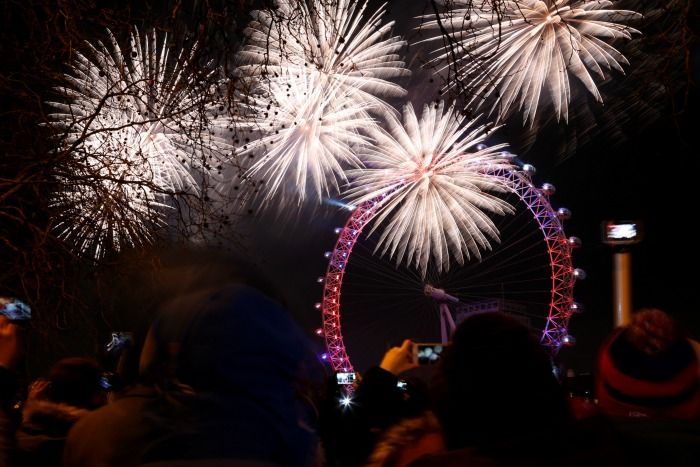 Celebrating New Year's Eve In London: Tips for attending the NYE London Fireworks