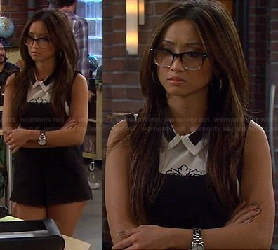 Twink brenda song dad s outfit